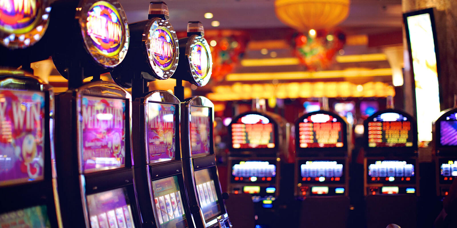 A Look at the Most Popular Products of Online Gambling